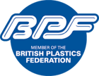British Plastics Federation Logo
